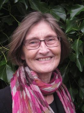 Else Marie Hansen